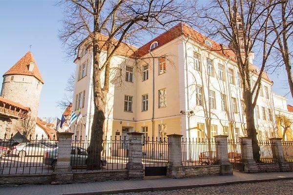 Gustav Adolfi Gümnaasium distantsõppel
