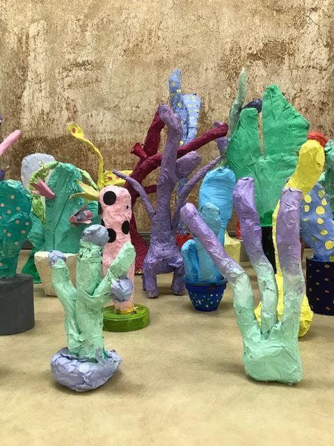 Toimus kunstinädal