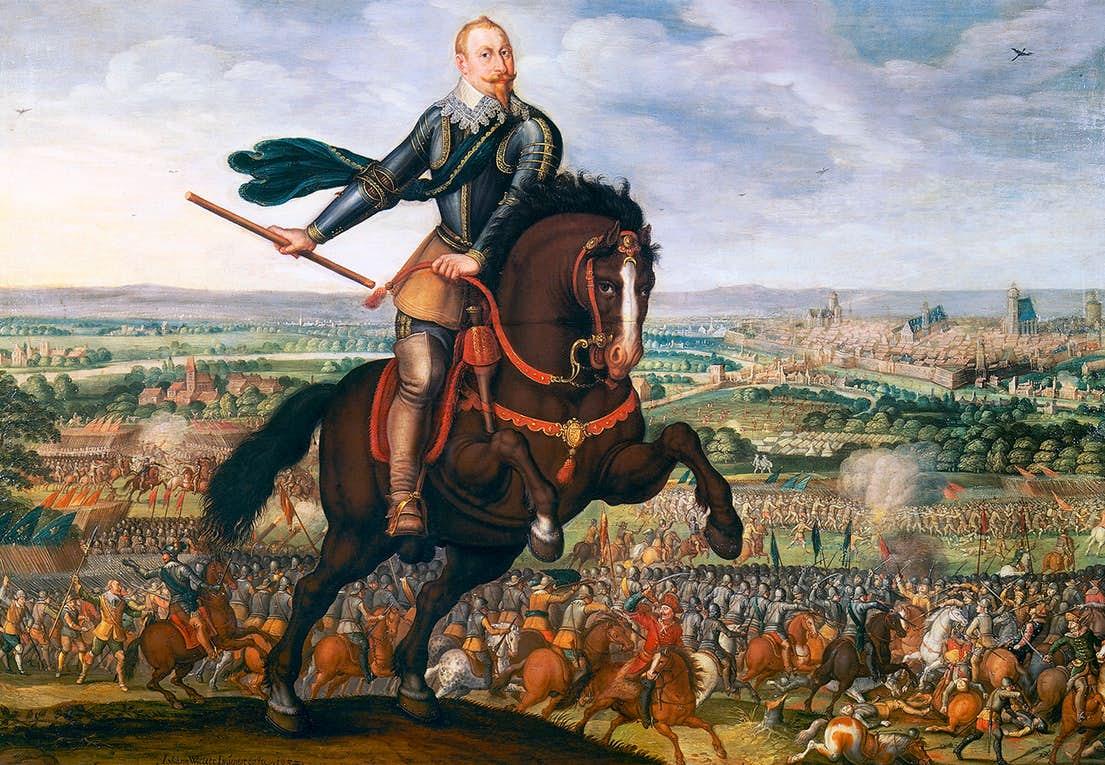 Gustav Adolfi päev