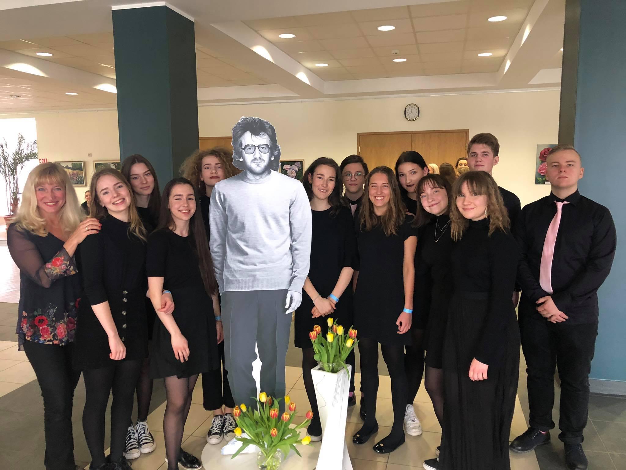Suurepärased tulemused Alo Mattiisenile pühendatud muusikapäevadelt