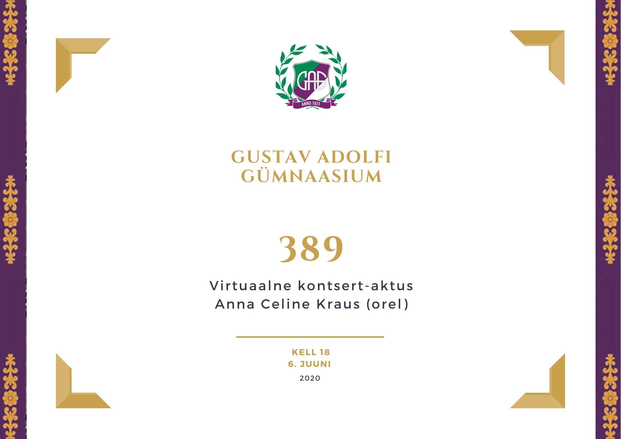 GAG 389