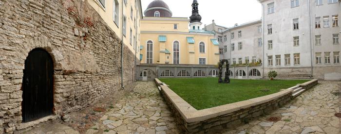 Gustav Adolfi Gümnaasiumi lõpuaktused
