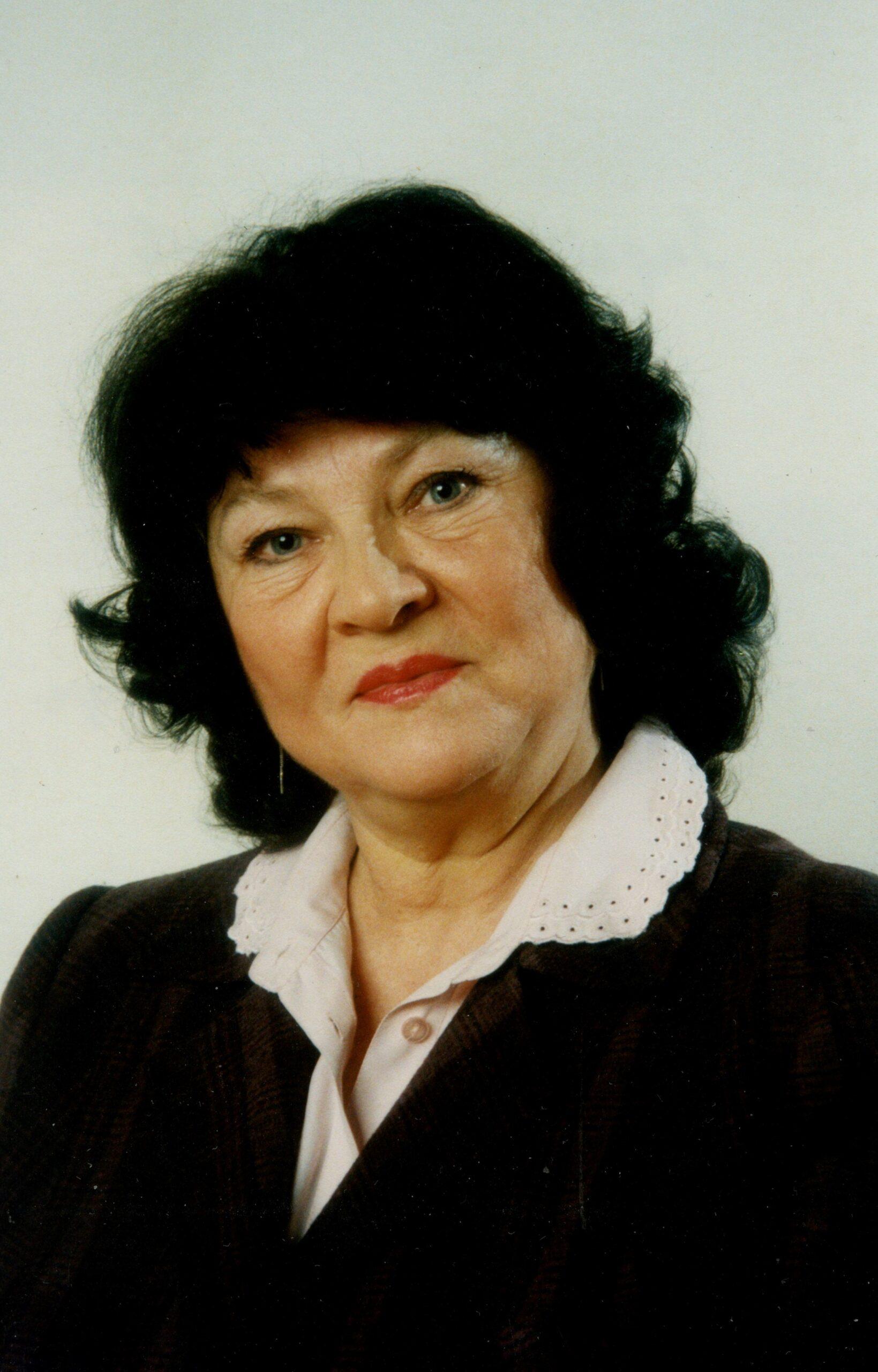 Read more about the article Palju õnne, õpetaja Ingrid-Annelie Koit!