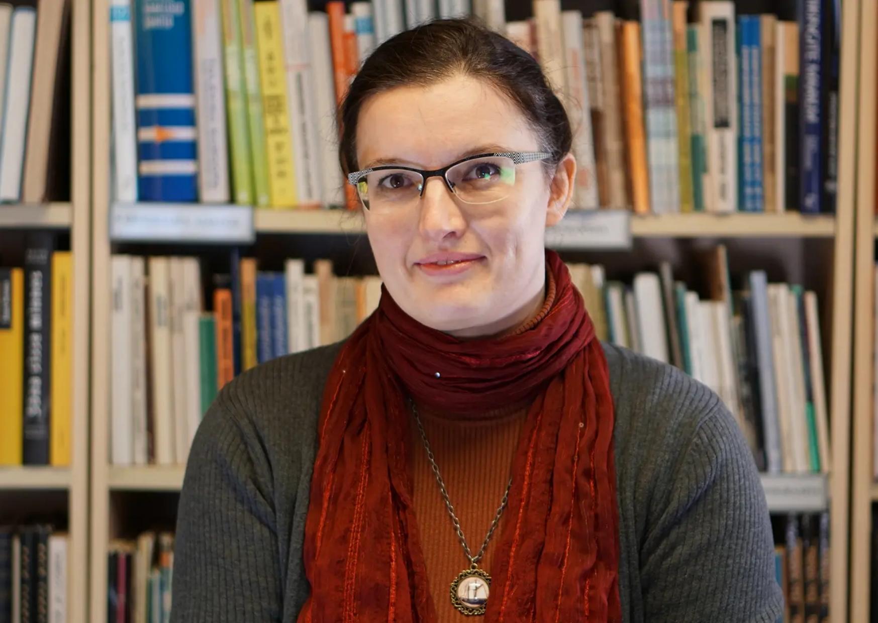 Palju õnne, doktor Katrin Soika!