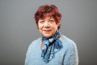 Anne Algvere- valvelaua leedi- Kotzebue õppehoone