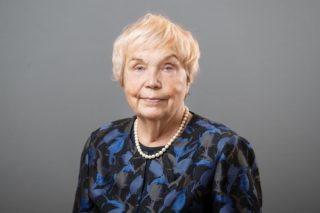 Helda Vendeström- GAG muuseumi juhataja