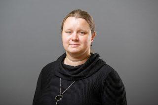 Helen Kaljurand- loodusainete õppetool- loodusõpetus