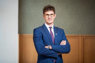 Henrik Salum- juhtkond-koolijuht
