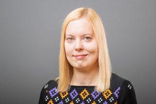 Jaanika Pärnamägi-- algõpetuse õppetool- klassiõpetaja