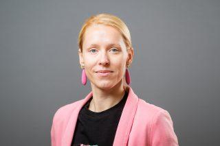 Jane Markus- humanitaaranete õppetol- eesti keel ja kirjandus