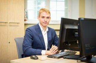 Karl-Kaspar Leedo- juhtkond- IT-juht