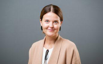 Karmen Pruul- tugipersonal- HEV koordinaator