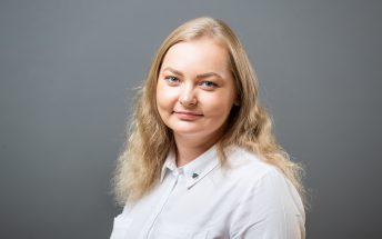 Kerli Karu- tugispetsialistid- HEV koordinaator
