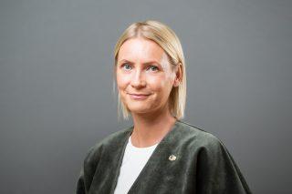 Kristina Kangro- algõpetuse õppetool- klassiõpetaja