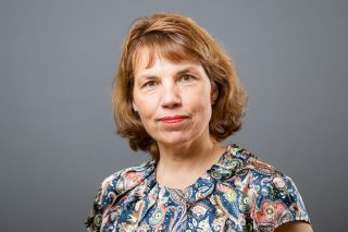 Lilian Kippasto- loodusainete õppetool- keemia
