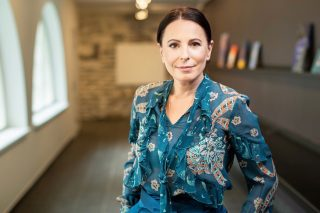 Margot Mängel- juhtkond- juhijuht