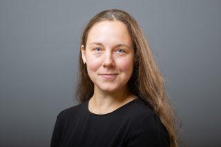 Maria Toom- algõpetuse õppetool- klassiõpetaja