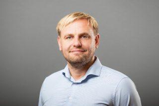 Martin Salong- oskusainete õppetool- kehaline kasvatus