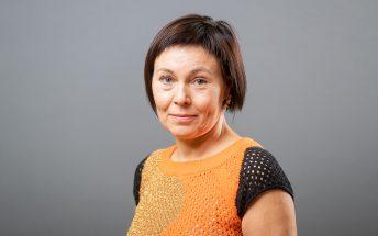 Natlaja Karassilnikova- tugispetsialist- I ja II kooliastme psühholoog