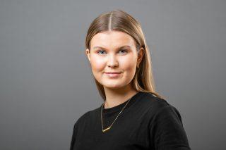 Simona Liisbet Seppi- algõpetuse õppetool- klassiõpetaja