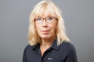 Yvonne Linnea Leipalu- võõrkeelte õppetool- rootsi keele õpetaja